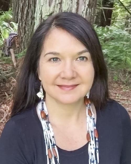 Elizabeth Jackson - bio photo